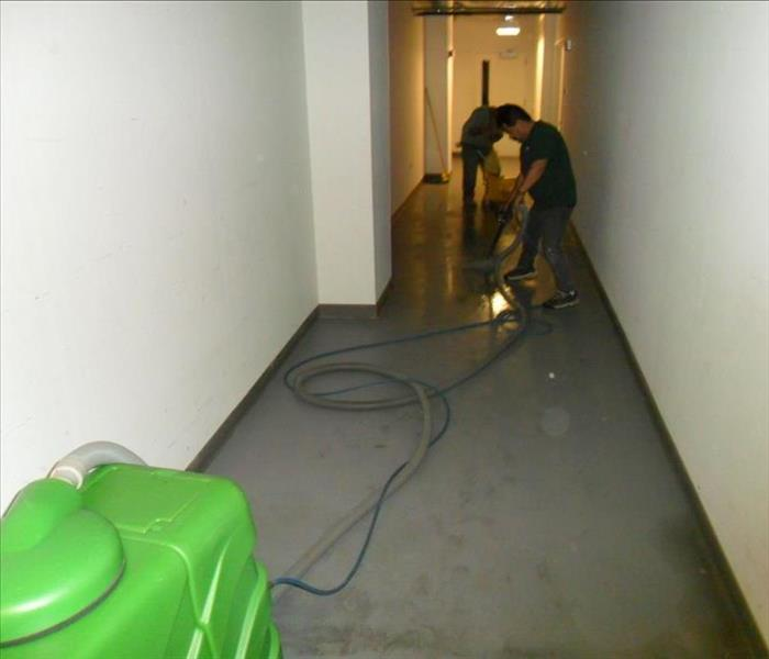 Commercial Hickory Hills Emergency Commercial Water Damage Cleanup