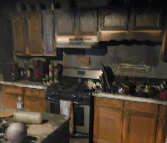 Fire Damage Restoring Your Oak Lawn Home After A Fire